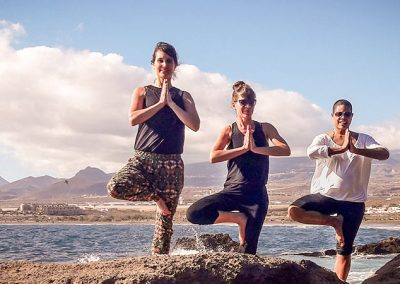 bodysattva yoga retreats tenerife