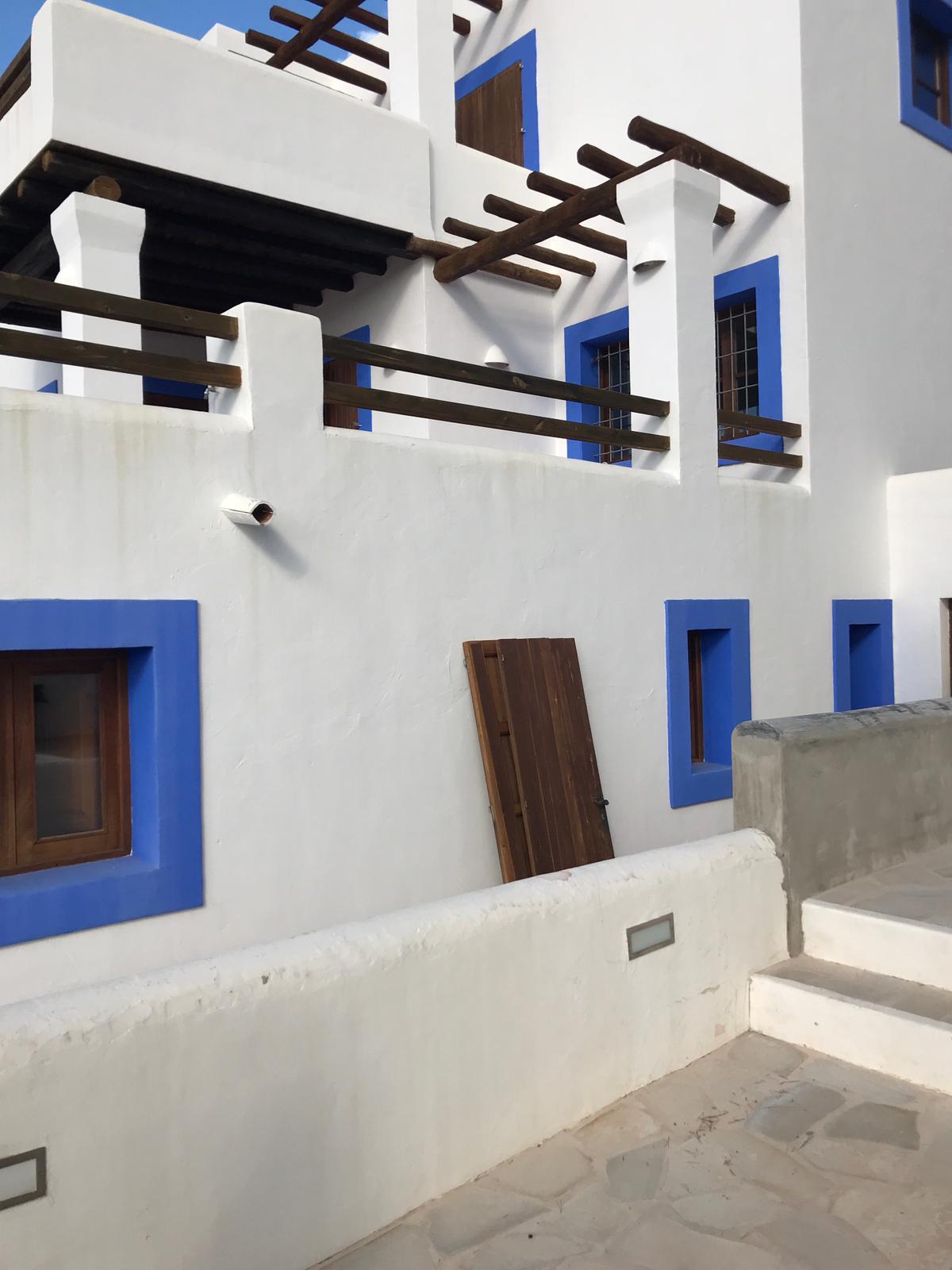 Villa Santa Gertrudis